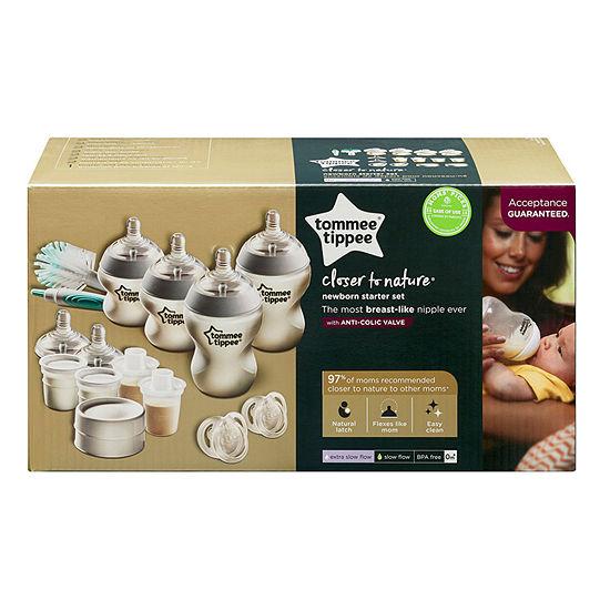Tommee Tippee Newborn Baby Bottle Starter Set