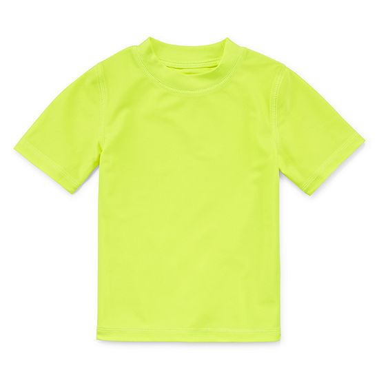 Okie Dokie Rash Guard - Toddler Boys