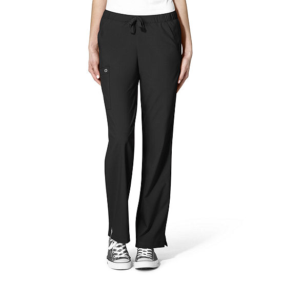 W123 by WonderWink® 5255 - Women's Drawstring Pant