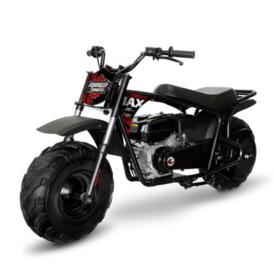 Monster Moto Ride-On Motorcycle