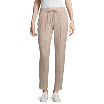Liz Claiborne Weekend Womens Lounge Pant