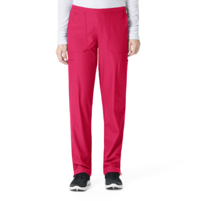 Carhartt C52106 - Women's Liberty Flat Front Scrub Pants