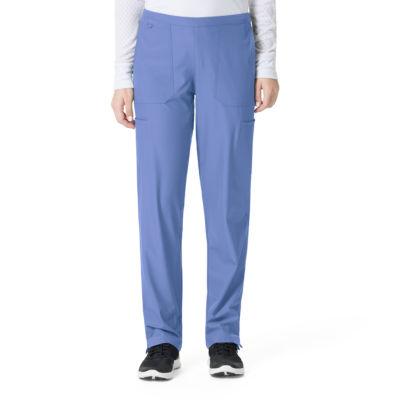 Carhartt C52106 - Women's Liberty Flat Front Scrub Pants - Petite & Petite  Plus