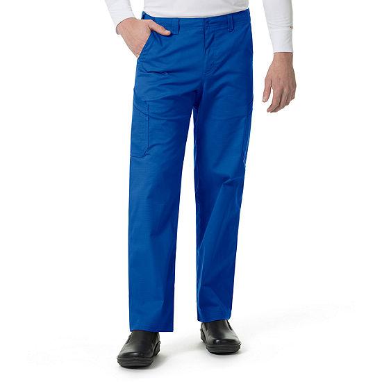 Carhartt C56418S Rugged Flex Men's Scrub Pants-Short