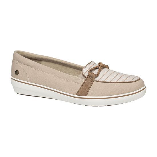 Grasshoppers Womens Windsor Slip-On Shoe