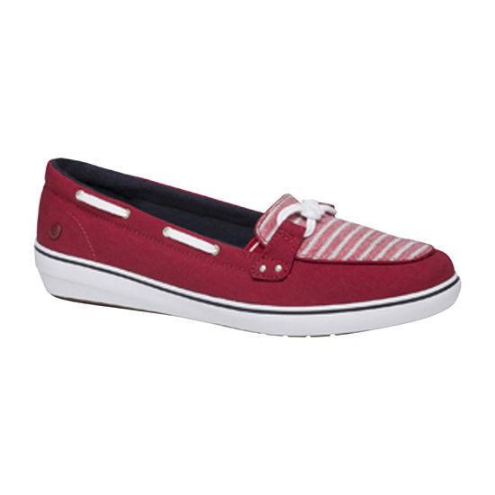 Grasshoppers Womens Windsor Slip-On Shoes