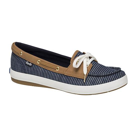 Keds® Charter Slip-On Shoes