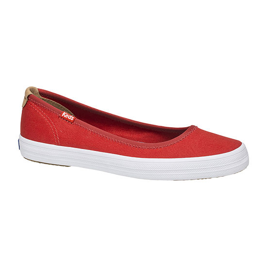 Keds Womens Bryn Slip-On Shoe