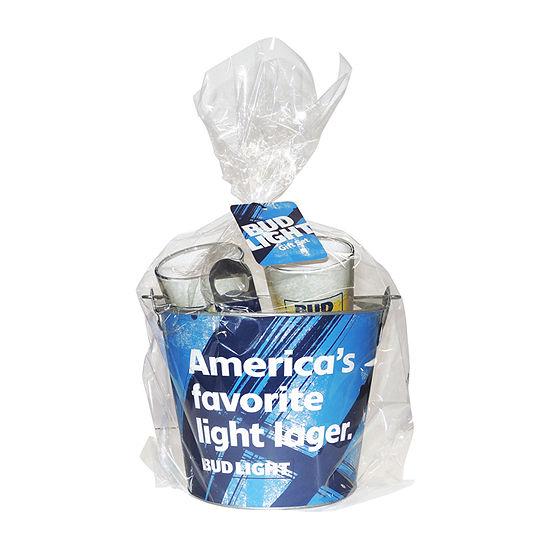 Bud Light® Beer Bucket Gift Set