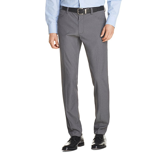 Van Heusen Flex Tech 5 Pocket Pant Mens Slim Fit