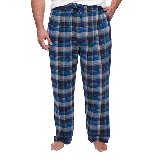 The Foundry Big & Tall Supply Co. Mens Flannel Pajama Pants - Big and Tall