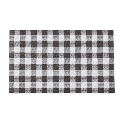 PAW & TAIL Gingham Placemat