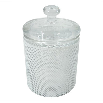 Popular Bath Carson Bathroom Canister