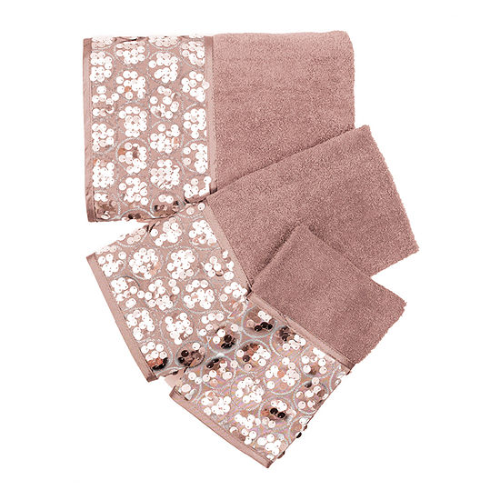 Popular Bath Sinatra 3-pc. Bath Towel Set