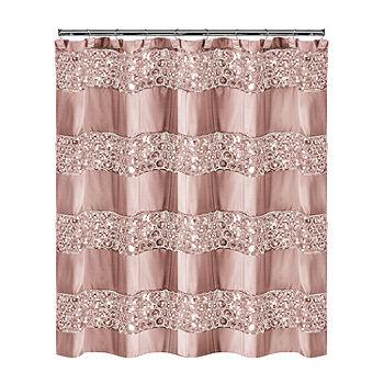 Popular Bath Sinatra Shower Curtain, Sinatra Bathroom Accessories