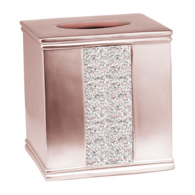 Popular Bath Sinatra Tissue Box Cover