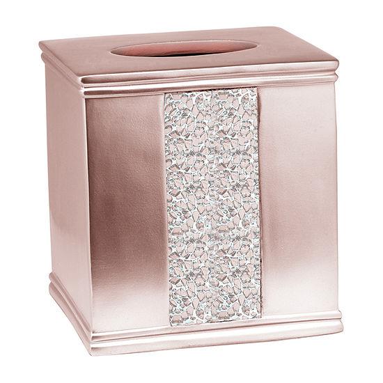 Popular Bath Sinatra Tissue Box Cover