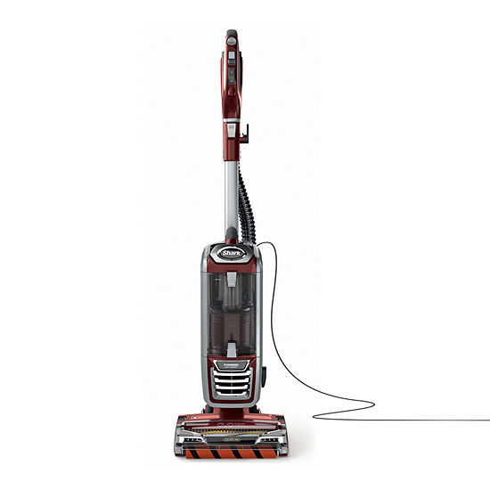Shark® DuoClean® with Zero-M® Self-Cleaning Brushroll Upright Vacuum