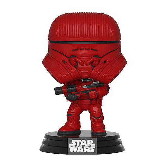 Funko Pop! Star Wars Rise Of Skywalker - Red Trooper