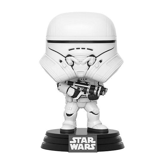 Funko Pop! Star Wars Rise Of Skywalker - White Storm Trooper