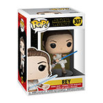 Funko Pop! Star Wars Rise Of Skywalker - Rey