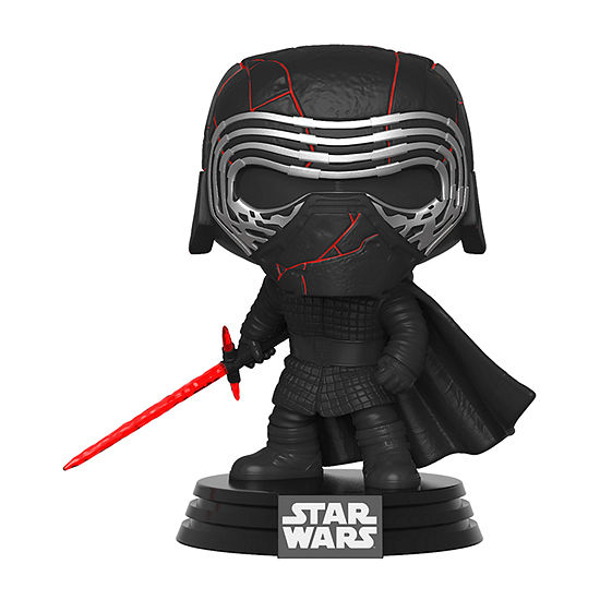 Funko Pop! Rise Of Skywalker - Kylo Ren Action Figure