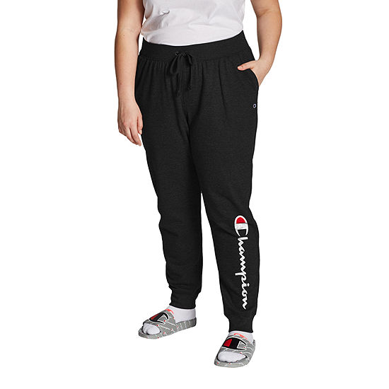 Champion Womens Jogger Pant-Plus