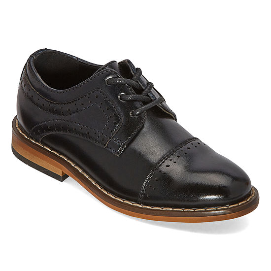 Stacy Adams Toddler Boys Lil Dickinson Oxford Shoes