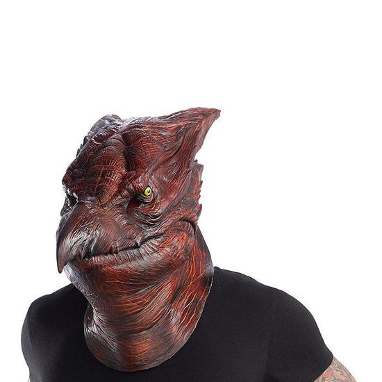 Godzilla: King Of The Monsters Rodan Overhead Latex Mask