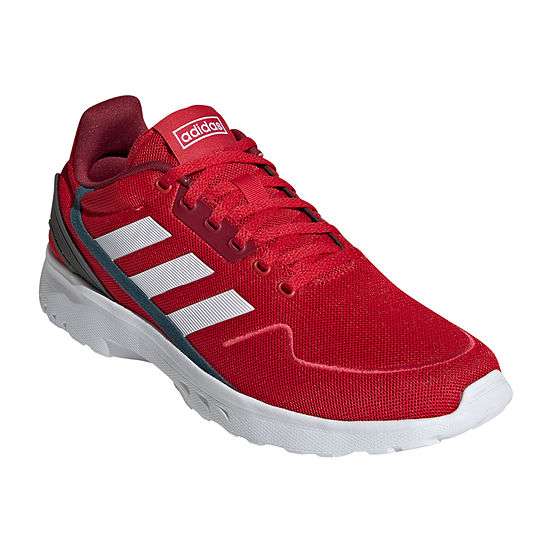adidas Nebzed Mens Sneakers