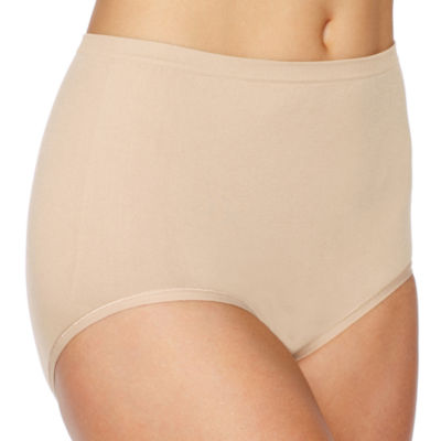 Vanity Fair® Tailored Seamless Panties