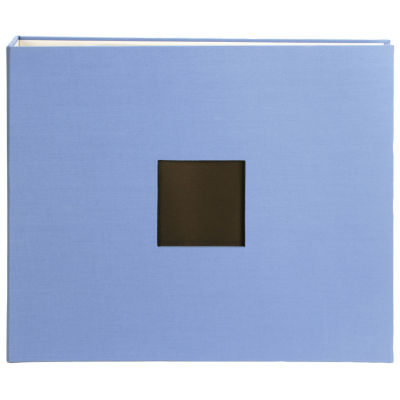 "12 x 12"" Cloth D-Ring Album"