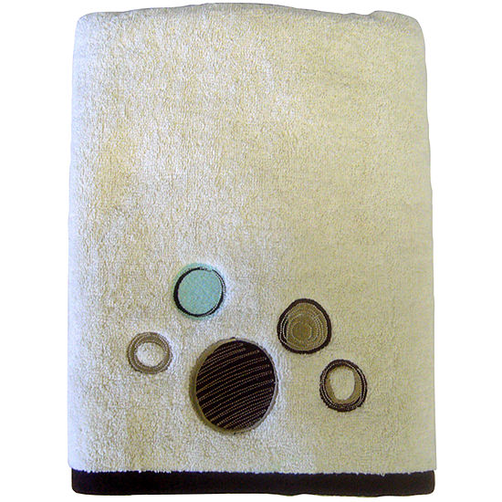 Otto Bath Towels