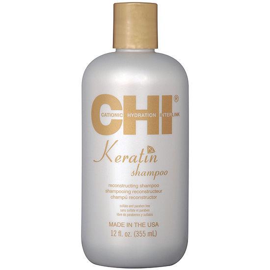 CHI® Keratin Shampoo