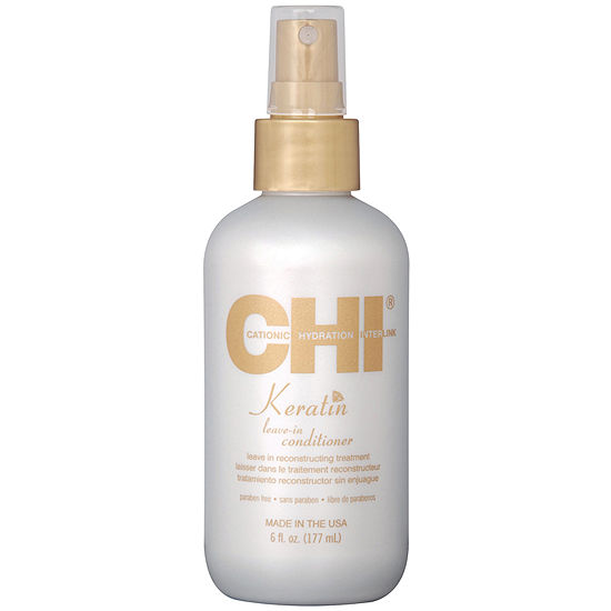 CHI® Keratin Leave-In Conditioner Hairspray - 6 oz.
