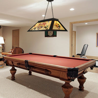 Dale Tiffany™ Billards Island Hanging Fixture