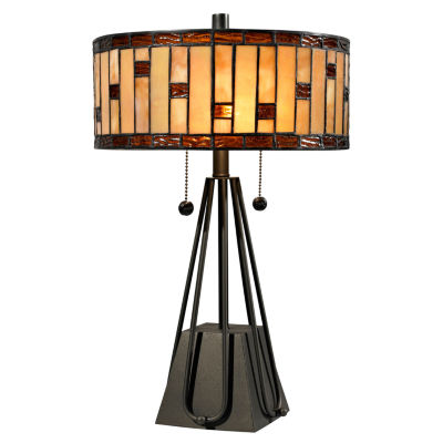 Dale Tiffany™ Mojave Table Lamp