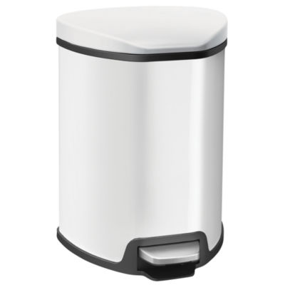 Household Essentials® Grace Step Trash Bin