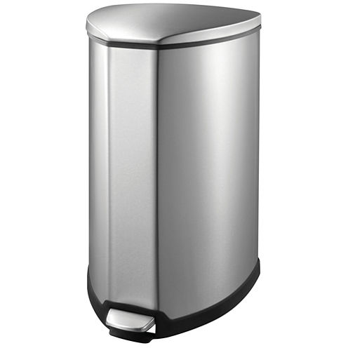 Household Essentials® Grace Step Trash Bin
