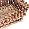 Household Essentials® Square Wood Stick Basket