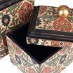 Household Essentials® Vintage Keepsake Box- Set of 2