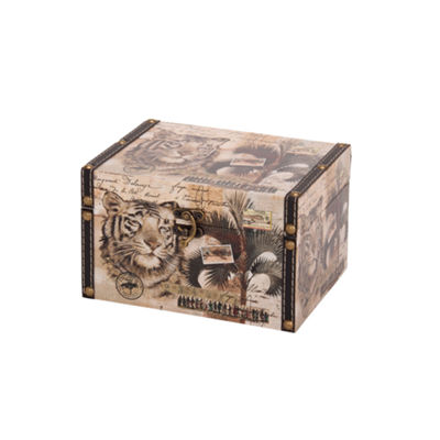 Household Essentials Animal Kingdom 2-pack Storage Bin