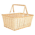 Household Essentials Open Top Basket