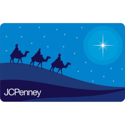 $10 Wise Men Gift Card