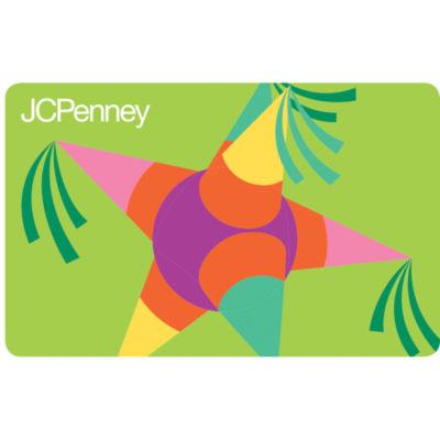 $50 Pinata Gift Card