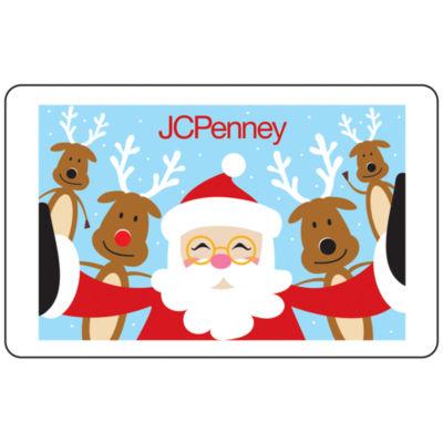 $250 Noel Lights Gift Card