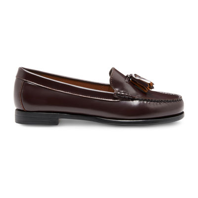 Eastland Womens Skyler Loafers Slip-on