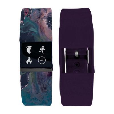 Ifitness Womens Multicolor Smart Watch-Ift6327u668-Ppv