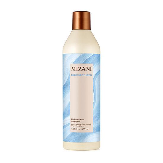 Mizani® Moisture Fusion Moisture Rich Shampoo - 16.9 oz.