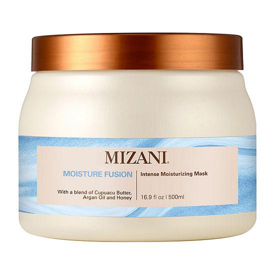 Mizani Moisture Fusion Intense Moisturizing Mask - 16.9oz.